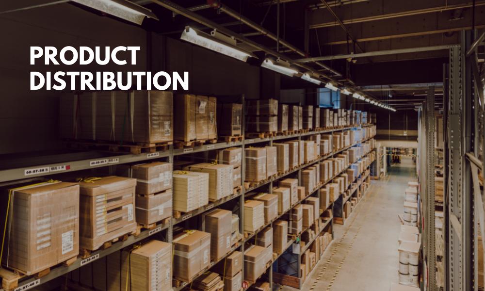 Product-Distribution